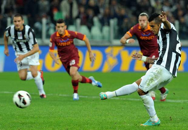 Roma - Juventus Betting Preview: Expect goals at the Stadio Olimpico