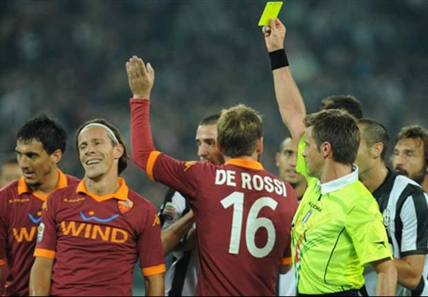 CATATAN Serie A Italia: AS Roma Besutan Zdenek Zeman Hanya Hibur Fans Lawan