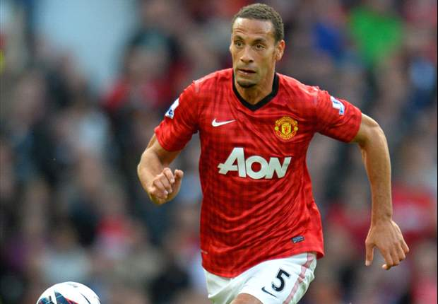 Sir Alex Ferguson suggests Ferdinand should turn back on England to prolong Manchester United career