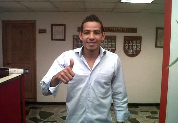 Polémica por la llegada de Wilder Medina a Santa Fe