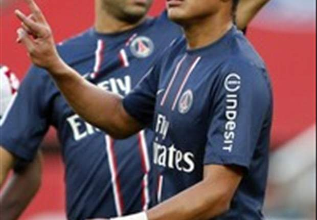 Thiago Silva: I prefer playing alongside Alex over Sakho