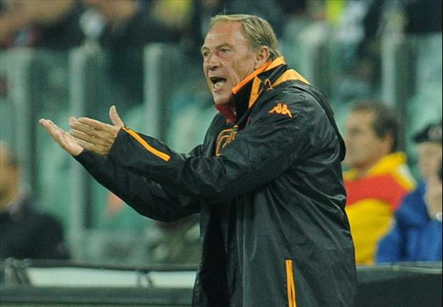 Zeman: Barcelona never change and neither will we