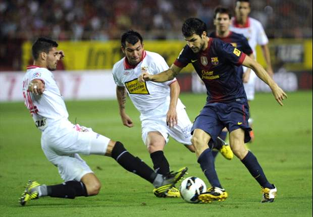 Mateu Lahoz, Sevilla y Barcelona 'arrasan' en Twitter