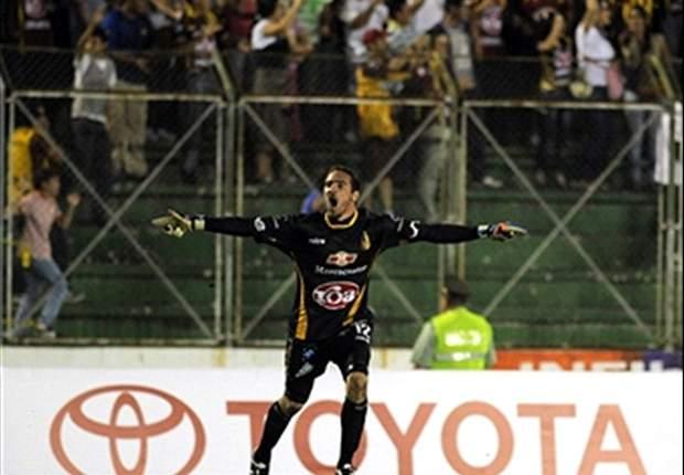 Como llega el Deportes Tolima