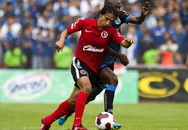 """""""Xolos está orgulloso de ser superlíder,"""" destaca Fernando Arce tras la victoria sobre Toluca"""