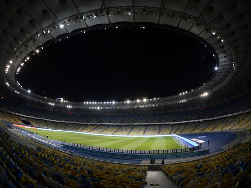 Une alerte à la bombe signalée à Kiev, où le match Real Madrid-Liverpool se disputera