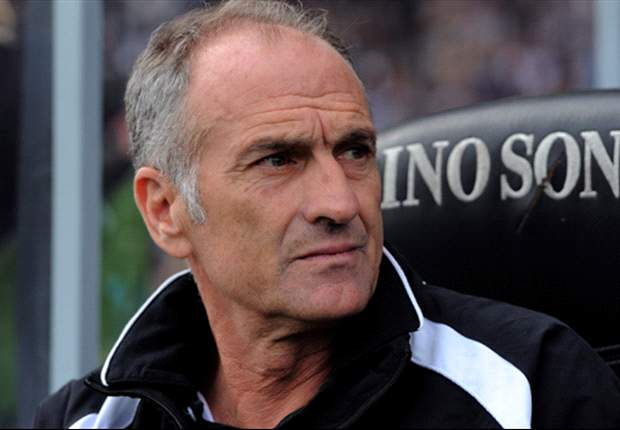 Francesco Guidolin Puji Spirit Udinese