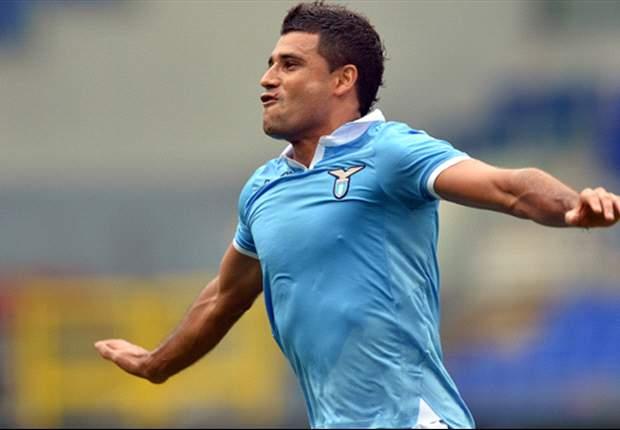 Lazio-Maribor 1-0: Candreva scalda i pali, poi ci pensa ancora Ederson a regalare la vittoria a Petko