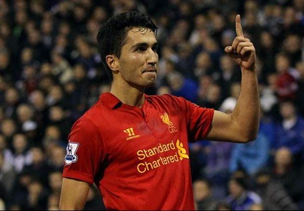 Borussia Dortmund consider move for on-loan Liverpool midfielder Sahin