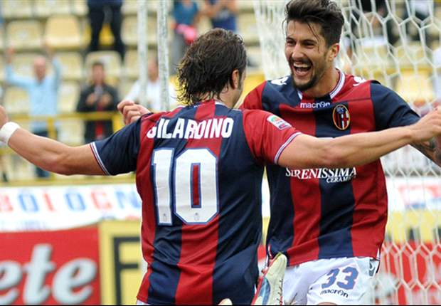 Pescara-Bologna, le formazioni ufficiali: D'Agostino e Curci dal 1', panca per Zauri e Moscardelli