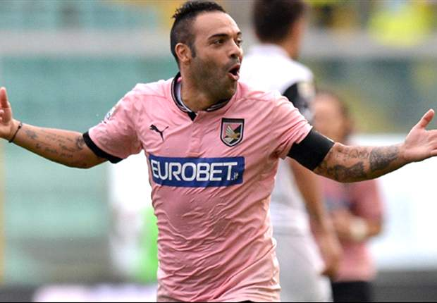 Serie A Team of the Week: Miccoli magic steals the show