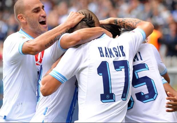 Punto Napoli - Azzurri dai due volti, ma tutti i segnali sono incoraggianti...