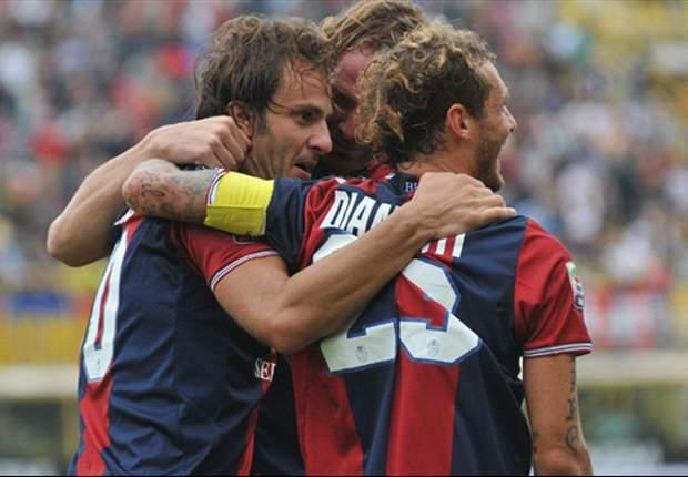 Verso Bologna-Udinese: Pioli si gioca la panchina, Diamanti può salvarlo