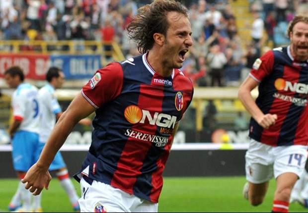 Verso Bologna-Inter: I rossoblù affamati di punti proveranno a fermare l'accellerazione nerazzurra, Stramaccioni va di trazione anteriore