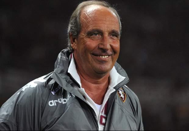 Ventura in stile Ferguson: l'allenatore del Torino era a Bari-Reggina, per valutare da vicino i progressi di Comi Jr... che rimpianti per averne dato metà al Milan!