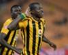 Huge PSL interest in Kaizer Chiefs striker Abraw