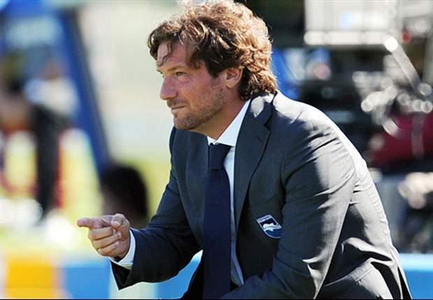 """Il Pescara si è risollevato, ma Stroppa avverte: """"Sarà una battaglia durissima fino all'ultima giornata. Zeman? Resta un maestro"""""""