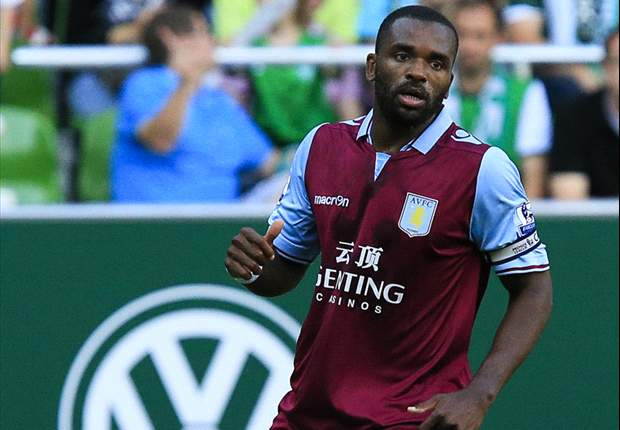 Darren Bent won't force his way out of Aston Villa