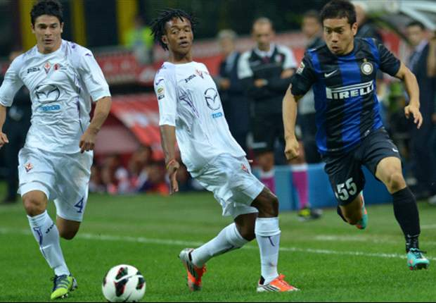 Fiorentina - Inter Milan Betting Preview: Expect the goalmouth action to start early