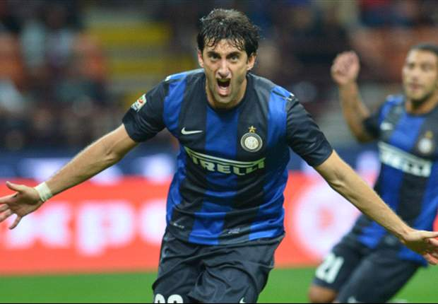 Analisi - Lazio-Inter è soprattutto la sfida di 'bomberissimi' fra Klose e Milito: quando segnano loro, Strama e Petko hanno già i 3 punti in tasca