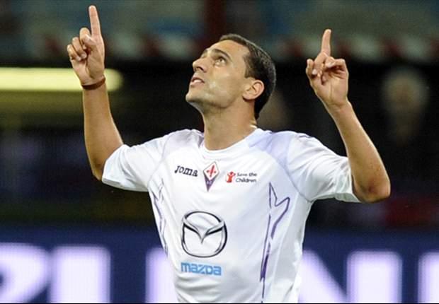 """Romulo dà la carica alla Fiorentina: """"Il nostro obiettivo principale è l'Europa, vogliamo la Champions League"""""""