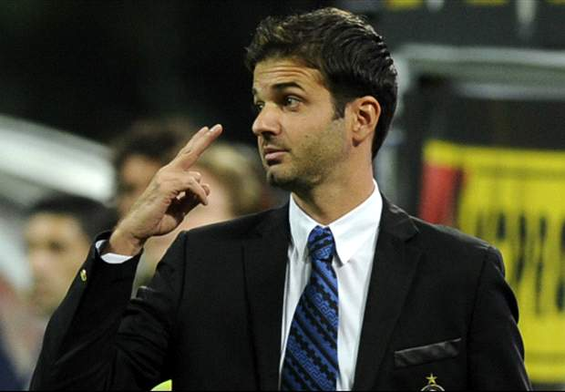 Stramaccioni: There are no favourites in the Milan derby