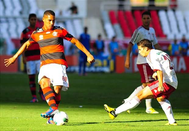 """Cleber Santana não joga a toalha por Libertadores: """"Difícil, mas não impossível"""""""