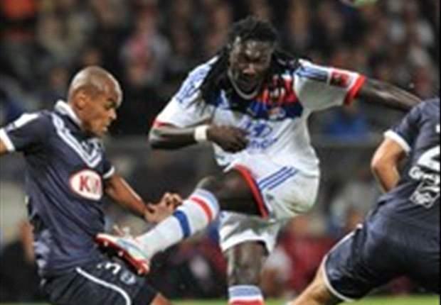 """Ligue 1, Bordeaux - Henrique : """"On est toujours invaincus"""""""