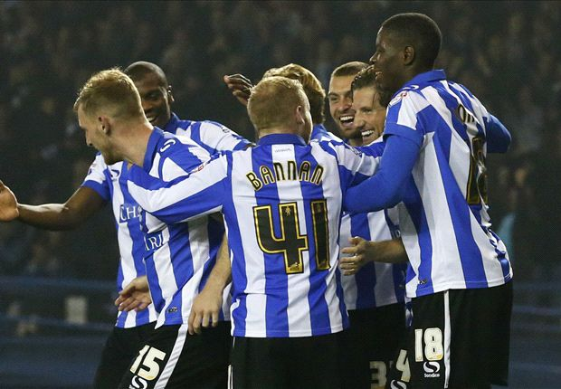 Sheffield Wednesday 3-0 Arsenal: Woeful Gunners crash out of League Cup