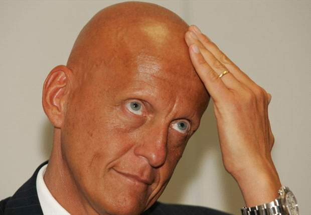 Collina: Ronaldinho's goal at Stamford Bridge impressed me the most