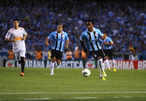 Grêmio 1 x 1 Santos: em bom jogo no Olímpico, Tricolor e Peixe desperiçam chances de vitória