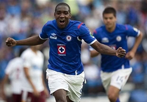 Edixon Perea tiene la opción de jugar en el Deportivo Cali