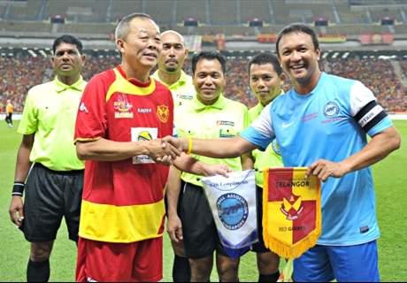 Sultan of Selangor Cup to be held on May 7