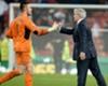Hughes lauds Stoke determination