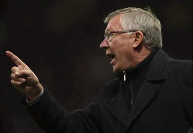 "Ferguson: ""Mourinho speelt mind games"""