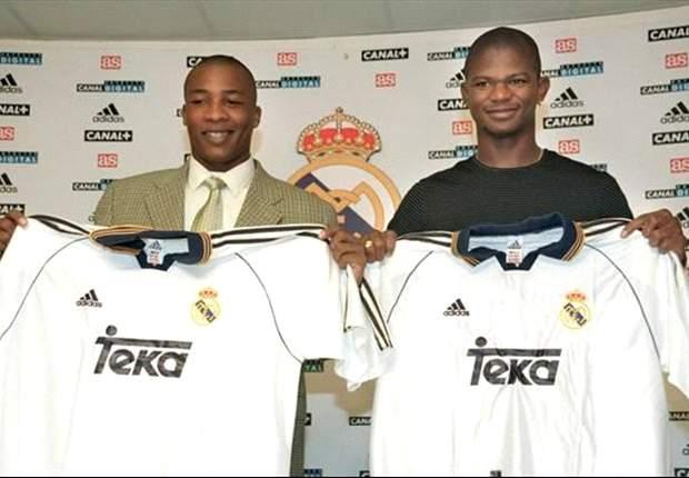 Edwin Congo quiere volver al fútbol profesional