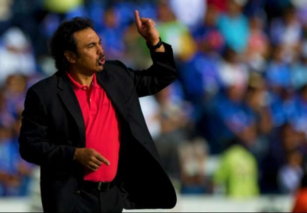 Hugo Sánchez descarta fracaso en Pachuca