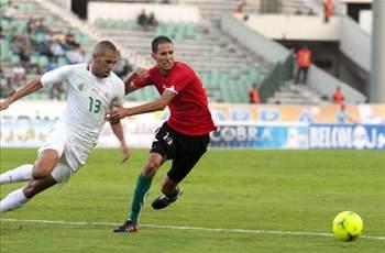 Libya coach Abdelhafid Erbiche replaces banned Ali Salama