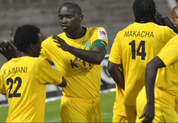 Captain Kimani: Mathare United's recent good run is the best ever in four years