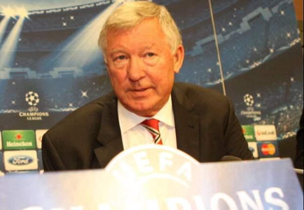 Sir Alex Ferguson Ingin Samai Prestasi Liverpool Di Eropa