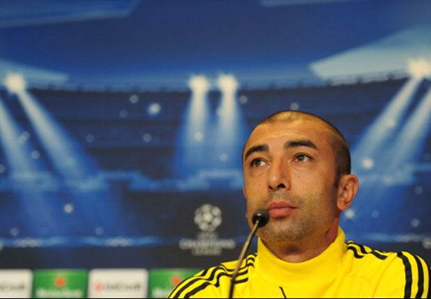 ANG, Chelsea - Di Matteo soutient le fair-play financier