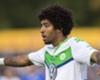Dante-Blackout ärgert Wolfsburg
