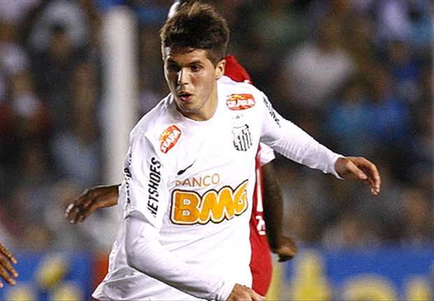 Santos 1 x 1 Inter: Com equilíbro e poucas chances na Vila, empate é boa ilustração da partida
