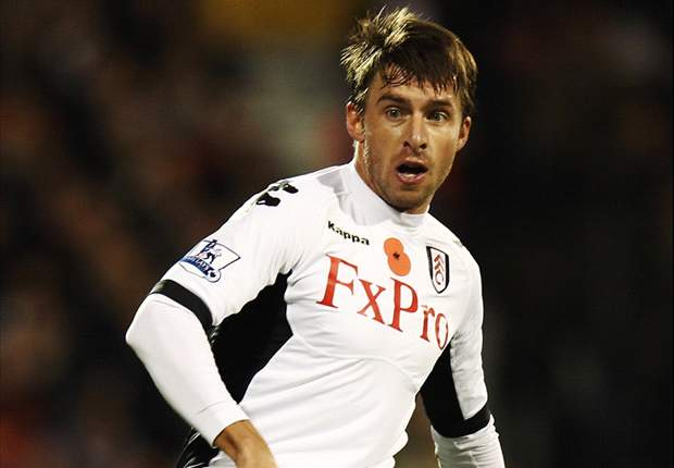 Grygera thanks Fulham after retiring from football