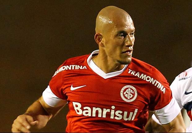Nei, lateral do Inter, pode assinar com o Fluminense