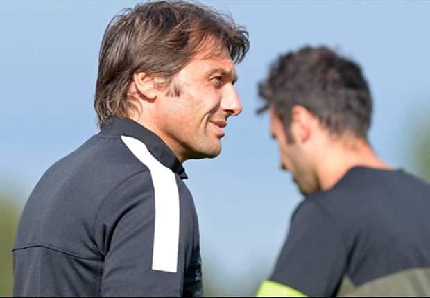 """Peruzzi sorpreso da Conte: """"Davvero bravo a trovare subito il mix giusto fra parole e lavoro, per essere vincente"""""""