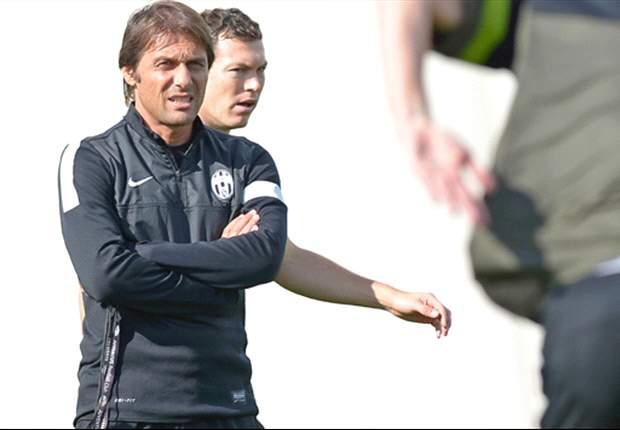 Juventus Istirahatkan Lima Pemain Utamanya?
