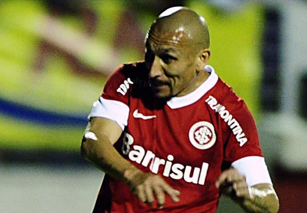 Guiñazú jugará en Libertad de Paraguay