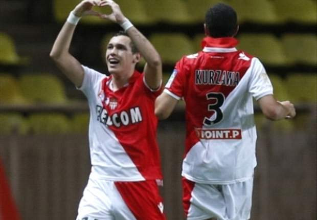 Monaco win Ligue 1 promotion