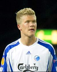 Andreas Cornelius Player Profile